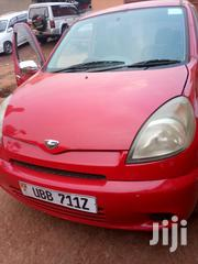 Toyota Fun Cargo 1998 Red | Cars for sale in Central Region, Kampala