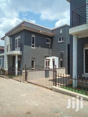 Kira 4bedroom Dream Villas Tarmack Area on Sell | Houses & Apartments For Sale for sale in Central Region, Kampala
