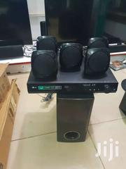 Lg Home Theater With Bluetooth And Hdmi | TV & DVD Equipment for sale in Central Region, Kampala