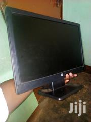 Dell CPU And Hp Monitor   Computer Hardware for sale in Eastern Region, Tororo