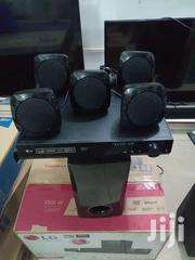 New Genuine LG Home Theatre System 1000wats | TV & DVD Equipment for sale in Central Region, Kampala
