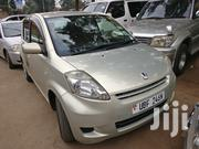 Toyota Passo 2003 Green   Cars for sale in Central Region, Kampala