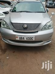 Toyota Harrier 2005 Silver | Cars for sale in Central Region, Kampala