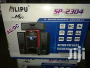 Alipu Subwoofer   Audio & Music Equipment for sale in Central Region, Kampala