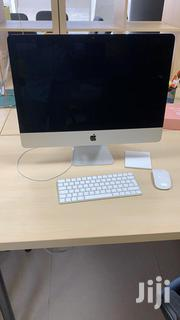Apple iMac 1Е Hdd Core i5 8Gb Ram21.5 Inch With Retina Display Slim | Laptops & Computers for sale in Central Region, Kampala