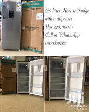 229 Litres With Water Dispenser | Kitchen Appliances for sale in Central Region, Kampala