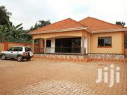 3bedroomed Bungalow on Sale in Najjeera at 360m | Houses & Apartments For Sale for sale in Central Region, Kampala