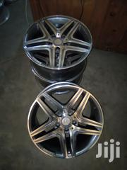 Mercedes Benz Rims   Vehicle Parts & Accessories for sale in Central Region, Kampala