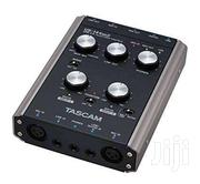 Tascam US-144 USB 2.0 Audio And MIDI Digital Recording Interface | TV & DVD Equipment for sale in Central Region, Kampala