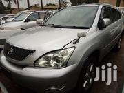 New Toyota Harrier 2004 Silver | Cars for sale in Central Region, Kampala