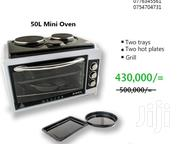 50 Litres Mini Oven | Kitchen Appliances for sale in Central Region, Kampala