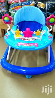 Blue Baby Walker | Children's Gear & Safety for sale in Central Region, Kampala