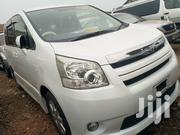New Toyota Noah 2012 White | Cars for sale in Central Region, Kampala