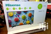 Hisense Smart Tv 49 Inches Brand New | TV & DVD Equipment for sale in Central Region, Kampala
