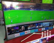 New Samsung 49 Inches Smart Curved Uhd TV | TV & DVD Equipment for sale in Central Region, Kampala