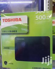 Toshiba Hard Disk External | Computer Accessories  for sale in Central Region, Kampala