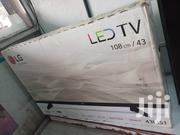 LG 43 Inches LED Digital Tv | TV & DVD Equipment for sale in Central Region, Kampala