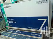 Samsung 49 Inches Smart UHD Tv | TV & DVD Equipment for sale in Central Region, Kampala