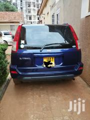Nissan X-Trail 2002 2.0 Blue | Cars for sale in Central Region, Kampala