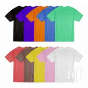 Plain Tshirts | Clothing for sale in Central Region, Kampala