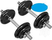 16kg Dumbells | Sports Equipment for sale in Central Region, Kampala