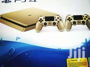 Ps4 - Gold Limited Edition | Video Game Consoles for sale in Western Region, Kisoro