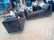 Red and Maroone Sofa | Furniture for sale in Central Region, Kampala