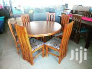 6 Seater Dinning Set Available | Furniture for sale in Central Region, Kampala