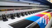 Quality Printing And Designing   Computer & IT Services for sale in Central Region, Kampala