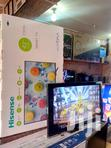 Hisense Smart Tv 43 Inches | TV & DVD Equipment for sale in Kampala, Central Region, Nigeria