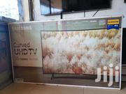 New Samsung 55 Inches Tv | TV & DVD Equipment for sale in Central Region, Kampala