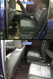We Repair All Car Seats Floor And Roof | Repair Services for sale in Central Region, Kampala