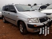 Toyota Succeed 2003 Silver | Cars for sale in Central Region, Kampala