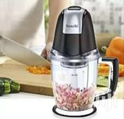 Electric Chopper Saachi | Home Appliances for sale in Central Region, Kampala