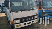 Mitsubishi Fuso 1998 White For Sale | Trucks & Trailers for sale in Central Region, Kampala