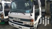 Isuzu Forwad 1988 White For Sale | Trucks & Trailers for sale in Central Region, Kampala