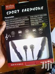 Bluetooth Earphones   Audio & Music Equipment for sale in Central Region, Kampala