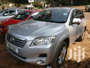 Toyota Vanguard 2006 Silver | Cars for sale in Central Region, Kampala