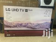 New LG 49 Inches Smart 4K UHD TV | TV & DVD Equipment for sale in Central Region, Kampala