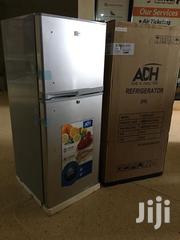 Brand New ADH 138 Litres Double Door Fridge | Kitchen Appliances for sale in Central Region, Kampala