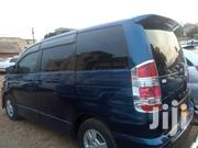 Toyota Noah 2002 Blue | Cars for sale in Central Region, Kampala