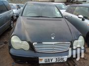 Mercedes-Benz C200 2004 Black | Cars for sale in Central Region, Kampala