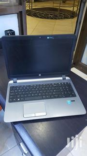 Hp Probook450 G2 500 Gb Hdd Core I3 4 Gb Ram   Laptops & Computers for sale in Central Region, Kampala