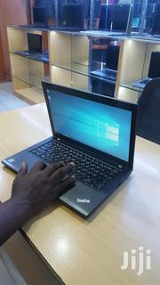 Lenovo ThinkPad T450 14 Inches 500 Gb Hdd Core I5 4 Gb Ram | Laptops & Computers for sale in Central Region, Kampala