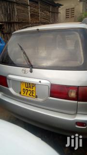 Toyota Ipsum 1997 Silver   Cars for sale in Central Region, Kampala