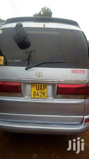 Toyota Regius Van 1997 Silver | Cars for sale in Central Region, Kampala