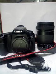 Canon D60 Bland New | Cameras, Video Cameras & Accessories for sale in Central Region, Kampala