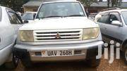 Mitsubishi Pajero IO 2000 | Cars for sale in Central Region, Kampala