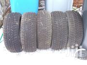 Japan Used Tires | Vehicle Parts & Accessories for sale in Central Region, Kampala