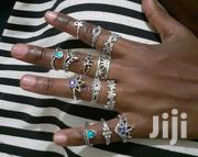 Set Silver Finger Ring Set | Jewelry for sale in Central Region, Kampala